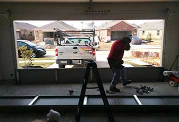 Low Cost Garage Door Service | Garage Door Repair Natick